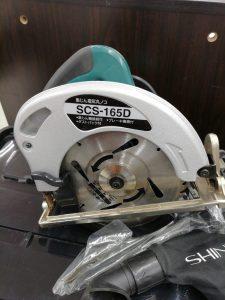 SCSー165D